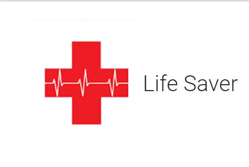 تطبيق Life Saver لتسريع جهازك الاندرويد وتحسين اداؤه وتنظيفه والمحافظة على البطارية باصداره الكامل