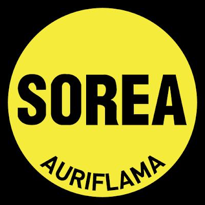 SOREA - SOCIEDADE RECREATIVA AURIFLAMA