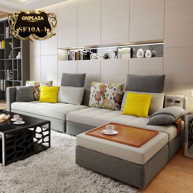 top 10 mẫu sofa đẹp Đà Nẵng 5