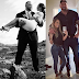 Photos: Game of Thrones star Thor 'The Mountain' Björnsson confirms marriage to his girlfriend Kelsey Henson