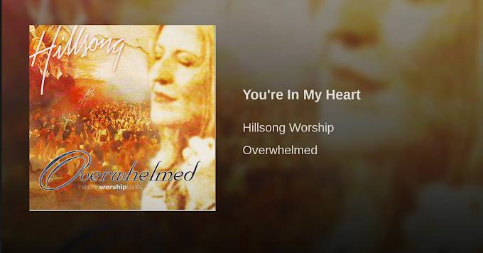 Grace Lyrics - Hillsong Worship