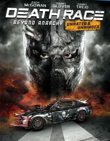 Death Race 4: Beyond Anarchy 2018 Full English Movie Download