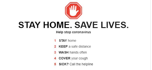 कोरोनावायरस रोकथाम: - कैसे सुरक्षित रहें और बीमार होने से बचें