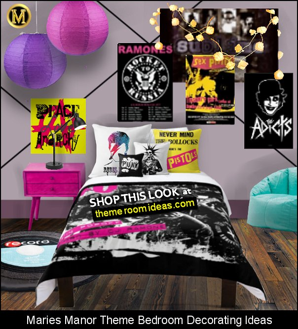 punk music bedroom decorating ideas punk music bedroom decor punk music bedroom decorations
