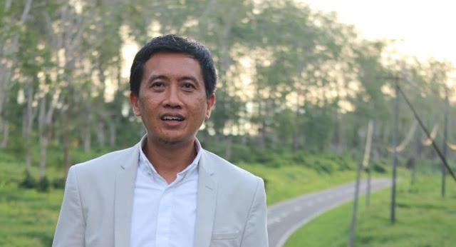 Surya Paloh Datang, Ratusan Massa dari Luwu Raya ke Makassar