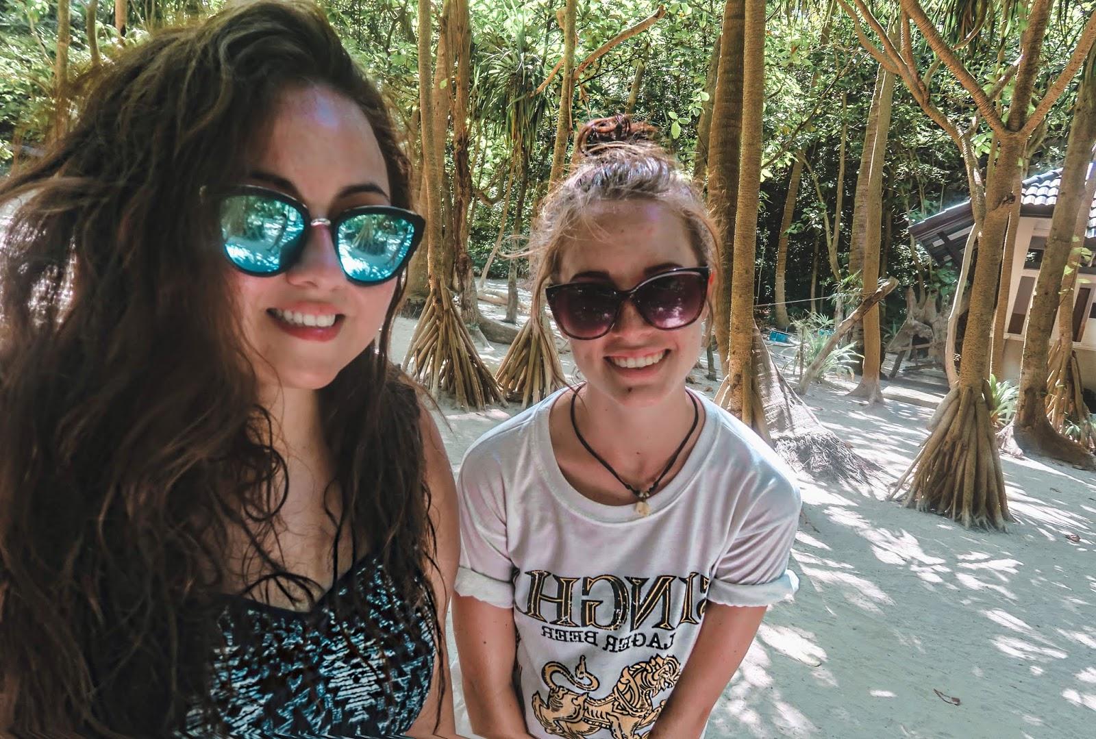Contiki Thailand