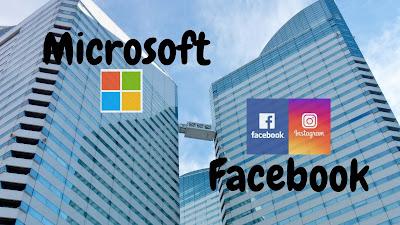 Facebook akan kehilangan Iklan dari Microsoft