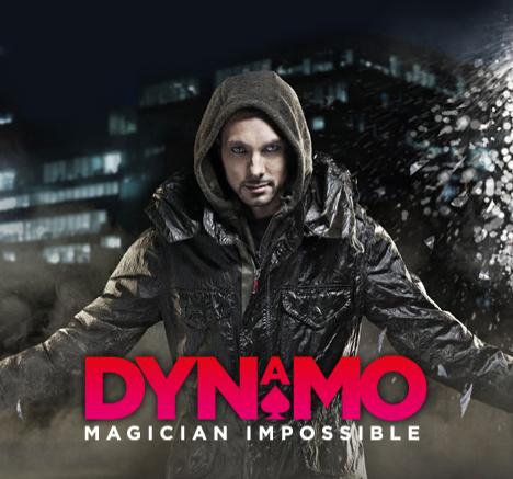 Dynamo: Varázslat a világ körül 1.évad/1.rész