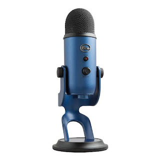 Top budget Microphone for YouTube