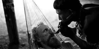 Frases y Diálogos del Cine: El Abrazo de la Serpiente (Ciro Guerra)