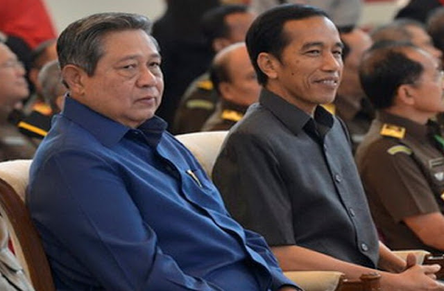 Tiba-tiba SBY Ingatkan Pemegang Kekuasaan untuk Berpolitik Lebih Beradab, Sindir Siapa?