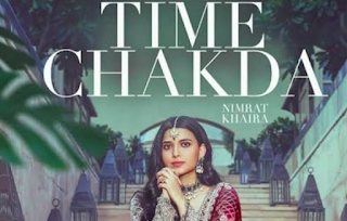 Singer Nimrat Khaira is bringing another song after giving a super hit song, shared poster