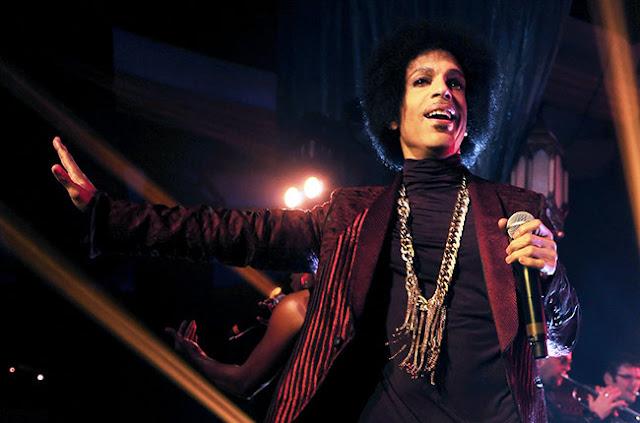 O legado de Prince ao mundo da música