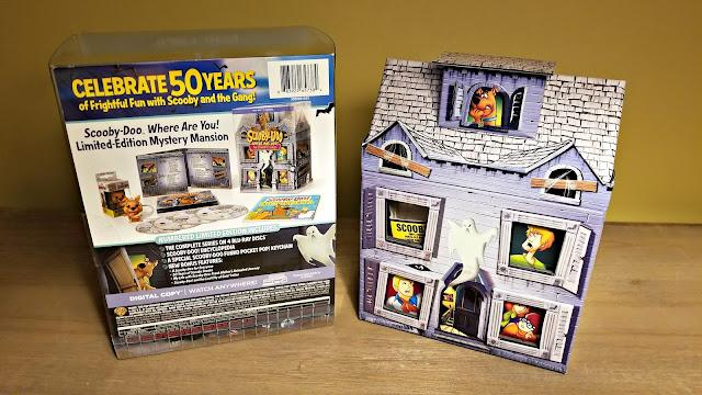 50th anniversary box set