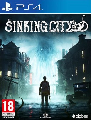 The Sinking City Arabic