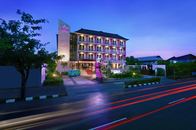 Jangan Keliru, Ini 4 Tips Memilih Hotel di Bali