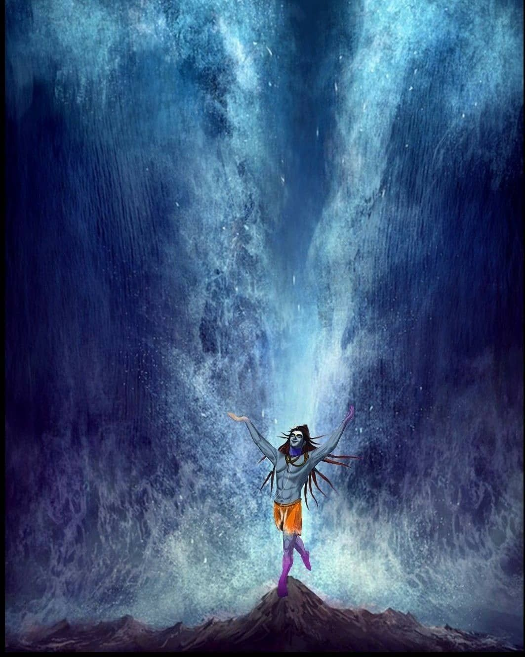 372+ Lord Shiva HD Images, Beautiful Wallpapers With Family