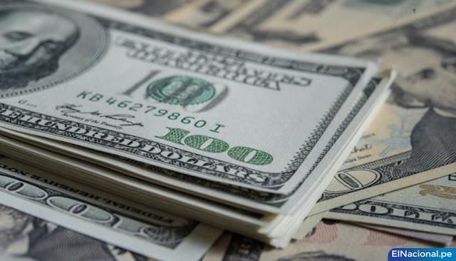 Tipo de cambio: cotización del dólar este miércoles 2 de diciembre del 2020