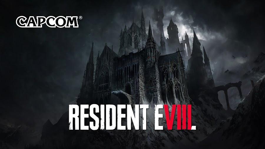 resident evil 8 leaked enemy details capcom survival horror ps5 xbox series x snow castle