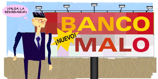Econom a a lo claro un banco malo para salvar la banca for Bankia casas embargadas