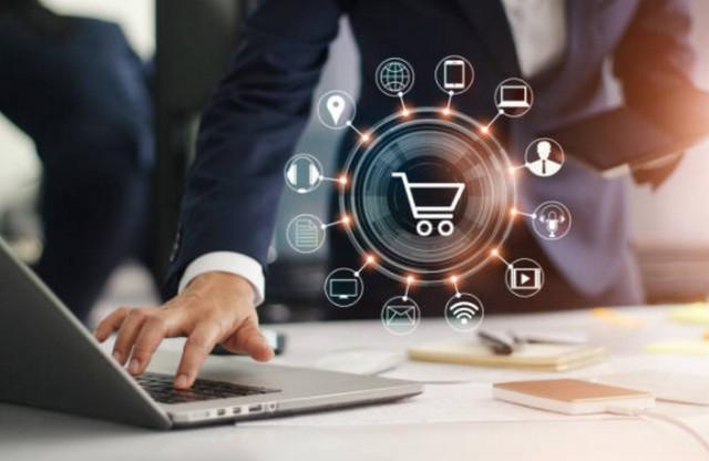 Membangun Aset Digital dengan B2B Marketplace di Era New Normal;Aset Digital adalah Pondasi Dasar Membangkitkan UMKM;