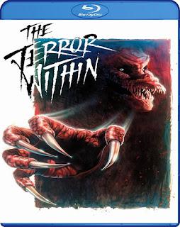 The Terror Within [BD25] *Subtitulada