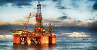 أسعار النفط تنخفض بقوة