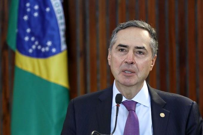 Ministro Luís Roberto Barroso: nova data das eleições municipais será decidida este mês