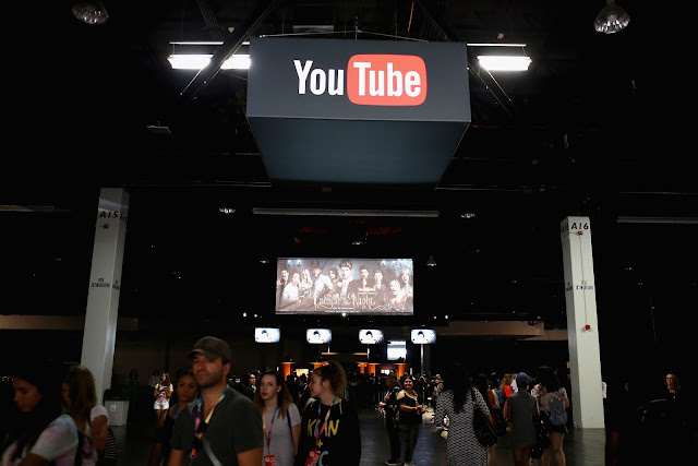 YouTube TV Increases 10 Markets in the Next Few Weeks