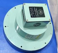 KURAMOTO RPM INDICATOR  0-120RPM