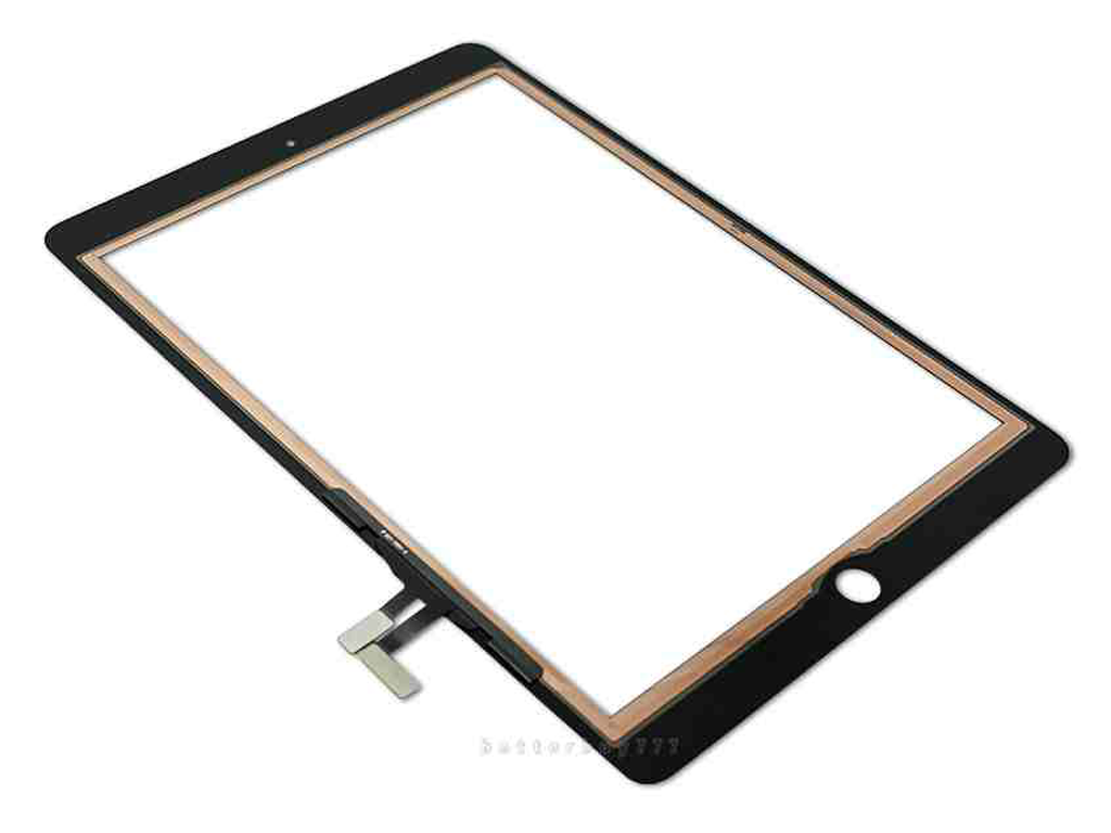 Apple iPad Air 2 Parts Leaked!