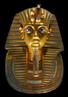 xác ướp Tutankhamun