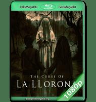 LA MALDICIÓN DE LA LLORONA (2019) WEB-DL 1080P HD MKV ESPAÑOL LATINO