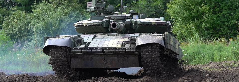 ЗСУ використовуватимуть модернізований Т-64 ще 25 років – заступник міністра оборони