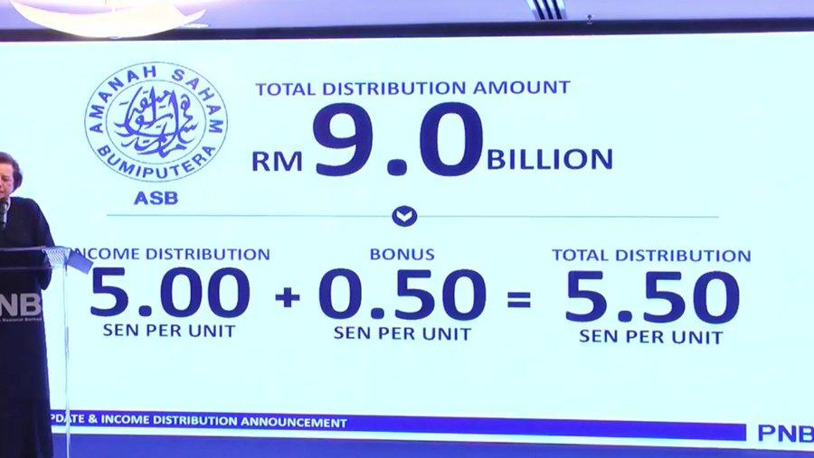 dividen bonus asb 2019