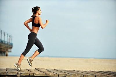 Muévete, haz ejercicio