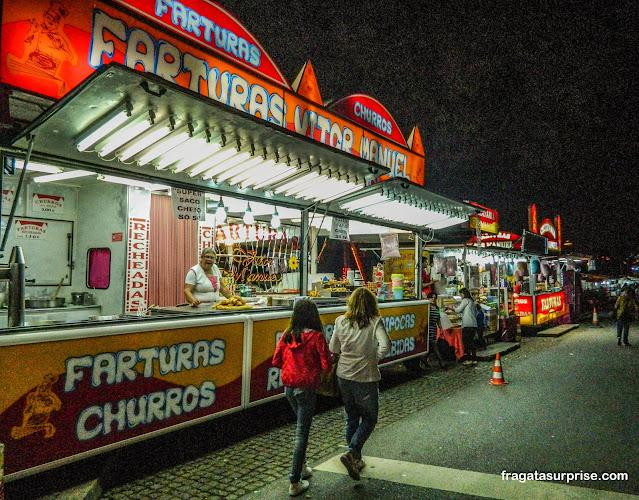Festa de São Gonçalo, Amarante, Portugal