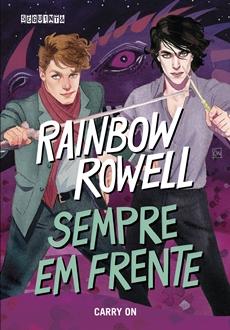 Rainbow Rowel