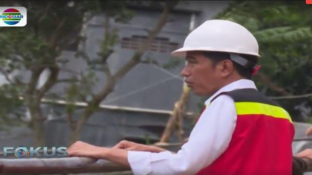 Banyak Proyek Era Jokowi Mandek, KPK Diminta Turun Tangan