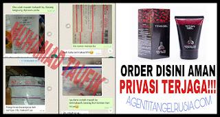 review dan harga titan gel jual titan gel rusia asli herbal