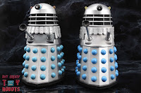 History of The Daleks #3 23