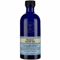 Neal's Yard Mother's Bath Oil