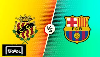 مشاهدة مباراة برشلونة وخيمناستيكا بث مباشر كورة جول اليوم 21-07-2021 في مباراة ودية
