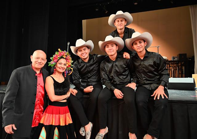 AUDIOVISUALES: Se estrena el primer documental de Cimarrón, la banda que lleva el joropo al mundo