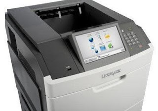 Download Lexmark M5170 Driver Printer