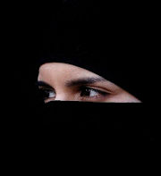 الحجاب في سفر التكوين