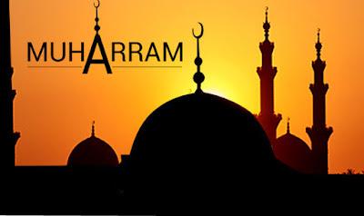 Salam Maal Hijrah 1 Muharam 1441H Negara Rahmah Ummah Sejahtera