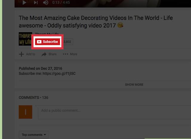 Cara Bagaimana Menjadi YouTuber Yang Baik  3