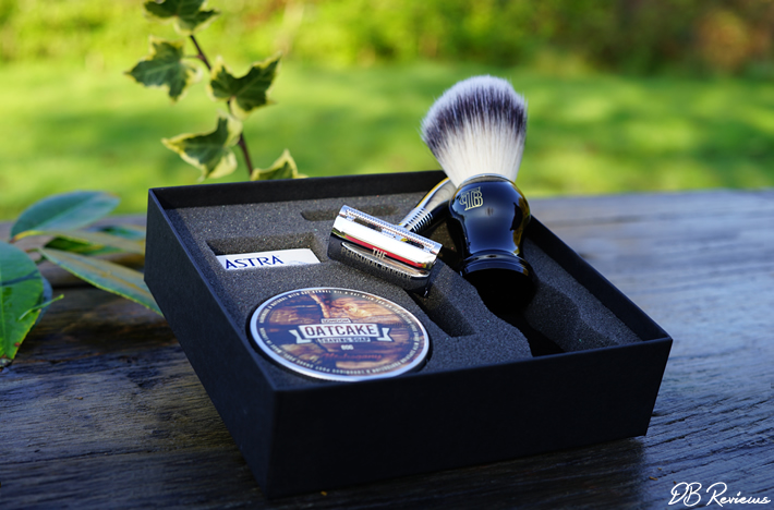 The Personal Barber Gift Set