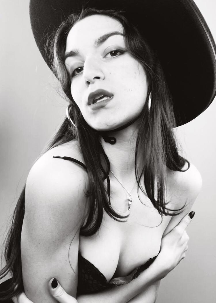 Nadia Boyko is an Actress